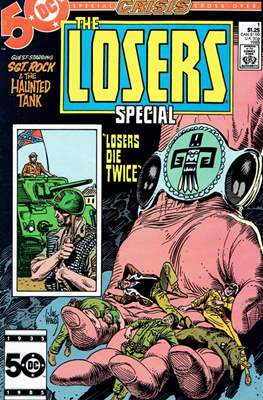 The Losers Special