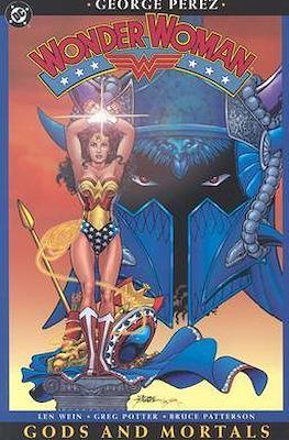 Wonder Woman - George Perez #1