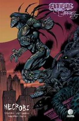 Witchblade / The Darkness: Necrobi