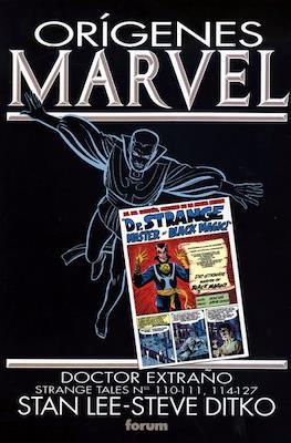 Orígenes Marvel (1991-1993) (Rústica. 126-140 pp) #8