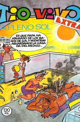 Extras numerados (1981-1985) (Grapa) #31
