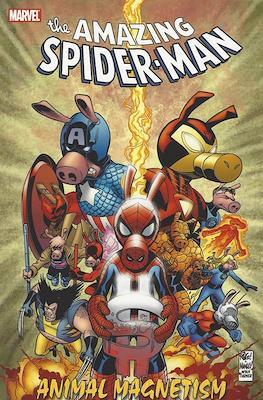 The Amazing Spider-Man: Animal Magnetism