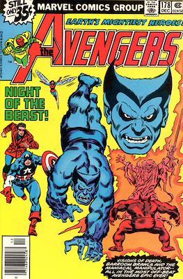 The Avengers Vol. 1 (1963-1996) (Grapa) #178