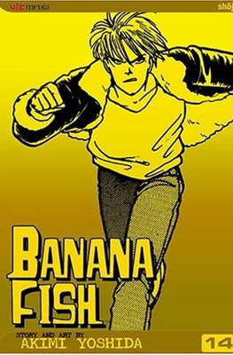 Banana Fish (Softcover) #14