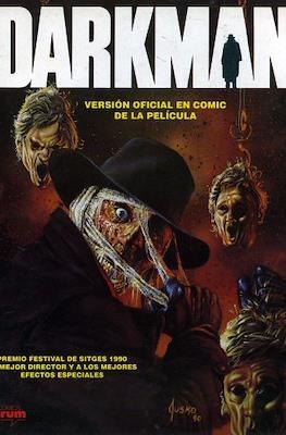 Novelas gráficas / Especial Cinecomic (Grapa 48-64-80 pp) #4