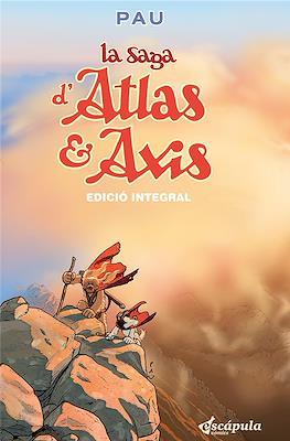 La Saga d'Atlas & Axis - Edició Integral
