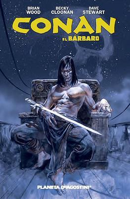 Conan el Bárbaro (2012-2014) #2