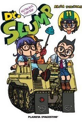 Dr. Slump (Rústica con sobrecubierta) #11