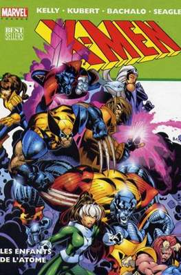 Best Sellers: X-Men (Broché 276-242 pp) #2