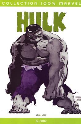 100% Marvel: Hulk #3