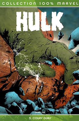 100% Marvel: Hulk (Broché) #5