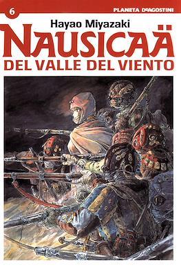 Nausicaä del Valle del Viento (Rústica) #6