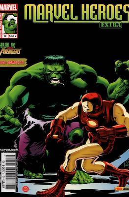 Marvel Heroes Extra (Broché) #12