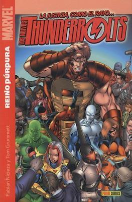 Los Nuevos Thunderbolts Vol. 1 (2006-2007) (Rústica) #2
