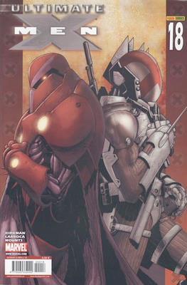 Ultimate X-Men Vol. 2 (2006-2009) (Rústica 48 pp) #18