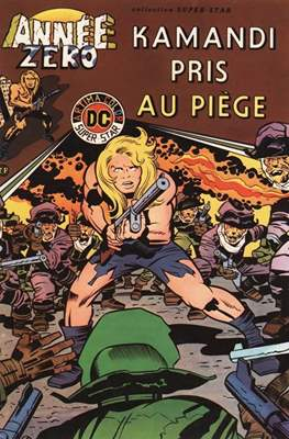 Année Zéro (Broché. 64 pp) #4