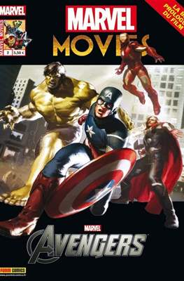 Marvel Movies #2