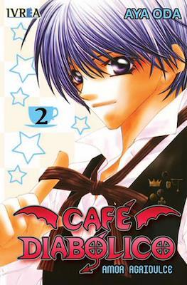 Café Diabólico, Amor Agridulce #2