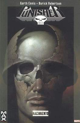 The Punisher: Nacimiento (2005)