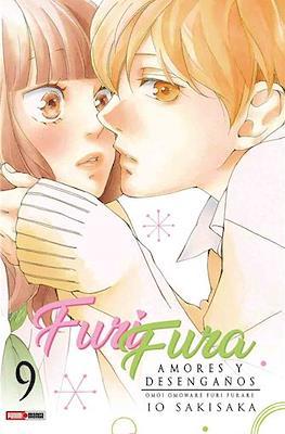 FuriFura: Amores y Desengaños #9