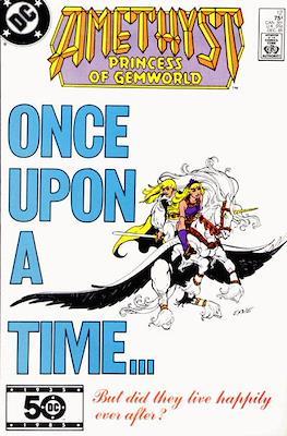 Amethyst, Princess of Gemworld Vol 2 (Comic Book) #12
