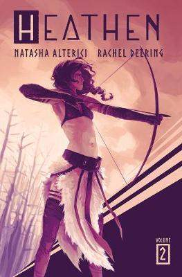 Heathen (Softcover) #2