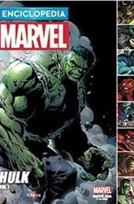 Enciclopedia Marvel (Cartoné) #7