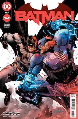 Batman Vol. 3 (2016-) #110