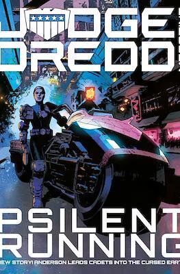 Judge Dredd Megazine Vol. 5 (Magazine) #410