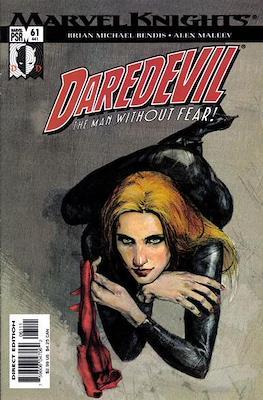 Daredevil Vol. 2 (1998-2011) (Comic-Book) #61 (441)