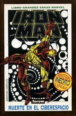 Libros Grandes Sagas Marvel #17