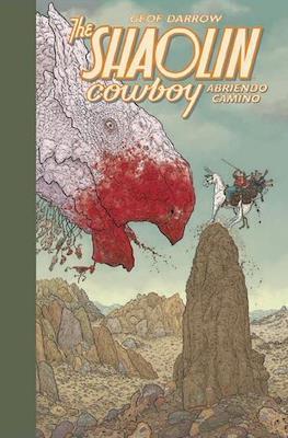 The Shaolin Cowboy #1