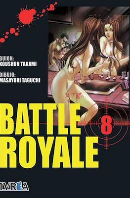 Battle Royale #8