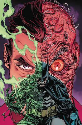 Detective Comics Vol. 1 (1937-2011; 2016-) (Comic Book) #1020
