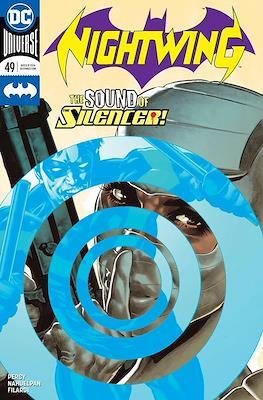 Nightwing Vol. 4 (2016-) (Comic-book) #49