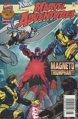 Marvel Adventures (1997-1998) #3