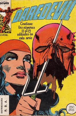 Daredevil (Vol.1) (Retapado Rústica) #3