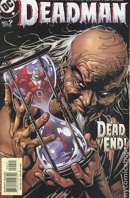 Deadman (2002 3rd Series) (grapa) #9