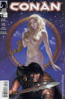 Conan (2003-2008) #2