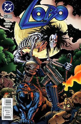 Lobo Vol. 2 (1993 - 1999 Grapa) #33