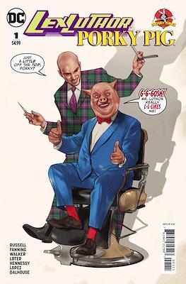 Lex Luthor / Porky Pig Special