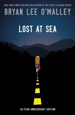 Lost At Sea: 10 Year Anniversary Edition