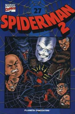Coleccionable Spiderman Vol. 2 (2004) #27