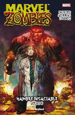 Marvel Zombies (Rústica) #3