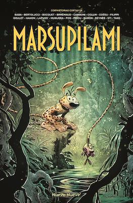 Marsupilami (Cartoné 104 pp) #1