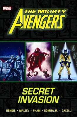 The Mighty Avengers Vol. 1 (2007-2010) (HC) #2