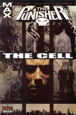 Punisher The Cell