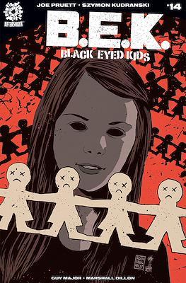 B.E.K. Black Eyed Kids (Comic Book) #14