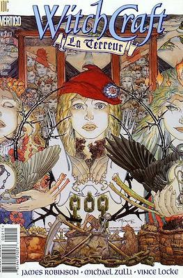 Witchcraft: La Terreur (Comic Book) #2