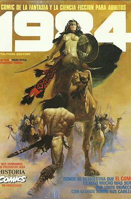 1984 (Grapa, 1978 - 1984) #48